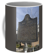 Ga-73-4 Hart County Coffee Mug