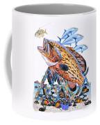 Gag Grouper Coffee Mug