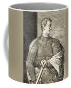 Gaius Caesar Caligula Emperor Of Rome Coffee Mug
