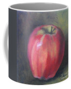 Gala Apple Coffee Mug