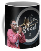 Galactic Coffee Mug
