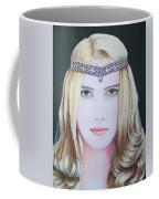 Galadriel Of Lothlorien Coffee Mug