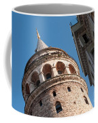 Galata Tower 04 Coffee Mug