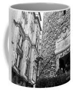 Galata Tower Entry 02 Coffee Mug