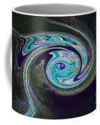 Galaxy Birth 1 Conception Coffee Mug