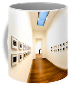 Gallery Eight Coffee Mug