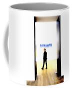 Gallery Six Coffee Mug