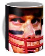 Game Face Coffee Mug