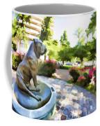 Gamekeepers Dog Park Coffee Mug