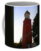 Gananoque Clock Tower Coffee Mug