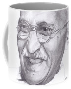 Gandhi Coffee Mug