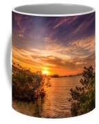Gandy Sunset Coffee Mug