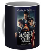 Gangster Squad Coffee Mug