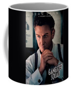 Gangster Squad Penn Coffee Mug