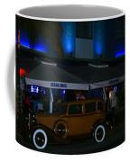 Gangsters At Casablanca Coffee Mug