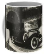 Gangsters Have Alwaystraveled In Style Coffee Mug
