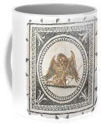 Ganymede Carried Off By Zeus Coffee Mug