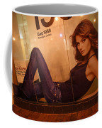 Gap Girls Coffee Mug