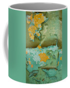 Garbage Trees Coffee Mug