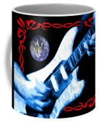 Garcia In Space Coffee Mug