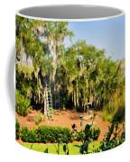 Garden And Marsh Coffee Mug