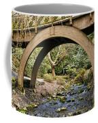 Garden Arch Coffee Mug