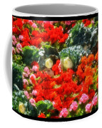 Garden Child Coffee Mug