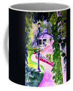 Garden City Gazebo Coffee Mug