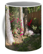 Garden Cleanup Coffee Mug