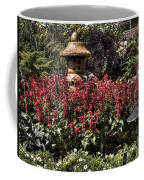 Garden Color At Woodward Park 22f Coffee Mug