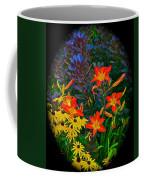 Garden Color Delight Coffee Mug