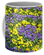 Garden Design Coffee Mug