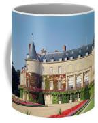 Garden Facade Photo Coffee Mug