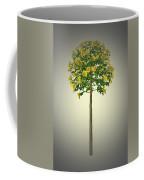 Garden Flowers 2 Coffee Mug