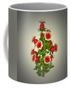 Garden Flowers 8 Coffee Mug