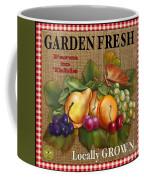 Garden Fresh-jp2386 Coffee Mug
