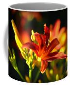 Garden Glow Coffee Mug