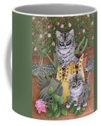 Garden Helpers  Coffee Mug