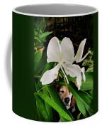 Garden Hound Coffee Mug