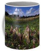 Garden In The Glades Coffee Mug