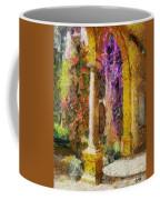 Garden Of Eden Coffee Mug
