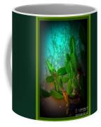 Garden Of Eden Light Coffee Mug