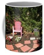 Garden Of One Coffee Mug
