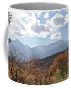 Garden Of The Gods 1 Coffee Mug