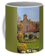 Garden Of Winchester Coffee Mug
