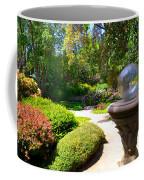 Garden Of Wishes Coffee Mug