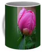 Garden Peony June Joy  Coffee Mug