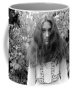 Garden Portrait 1979 Coffee Mug