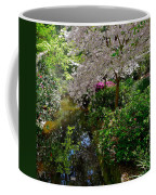 Garden Sanctuary Coffee Mug