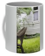 Garden Seat Coffee Mug